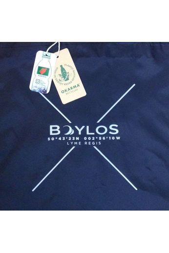 Boylo's Boylo's Recycled Bottle Tote Bag