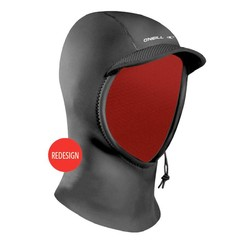 O'Neill Wetsuits Psycho Hood 1.5mm Wetsuit Hood