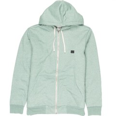 Billabong All Day Zip Hoody Algae Heather