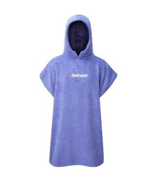Northcore Beach Basha Changing Robe - Kids
