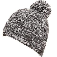 Billabong Vince Beanie Hat Black