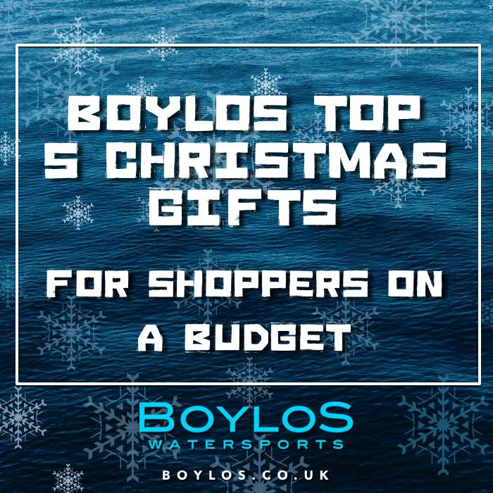 Boylos Top 5 Christmas Gifts for Shoppers on a Budget