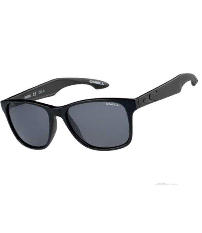 O'Neill Sunglasses Shore Sunglasses Matt Black 127P