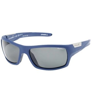O'Neill Sunglasses Barrel Sunglasses Matt Blue Rubberised 106P