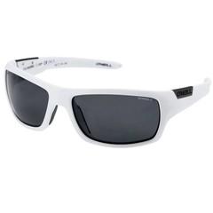 O'Neill Sunglasses Barrel Sunglasses Matt White Rubberised -100P