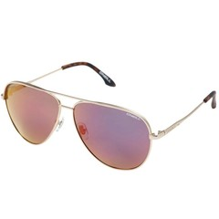 O'Neill Sunglasses Wake Sunglasses Gold Diamond 012P