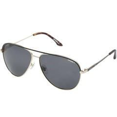 O'Neill Sunglasses Wake Sunglasses Matt Black Gold DS