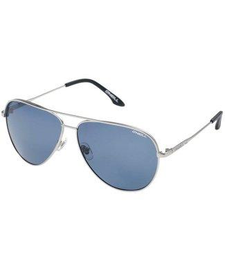 O'Neill Sunglasses Wake Sunglasses Matt Silver 002P