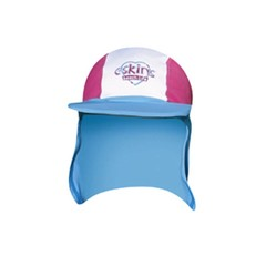 C-Skins Toddler Girls Keppi UV Hat