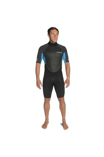C-Skins Mens Element 3/2mm Shorti Wetsuit