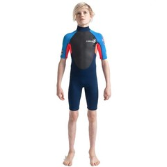 C-Skins Youth Element 3/2mm Shorti Wetsuit