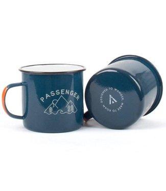 Passenger Pinetop Mug Teal