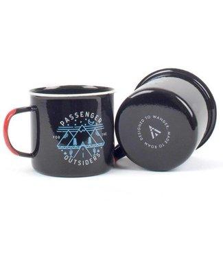 Passenger PFTO Mug Black