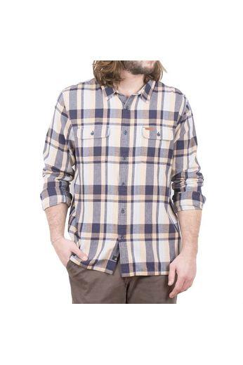 Passenger Holler Shirt Plaid
