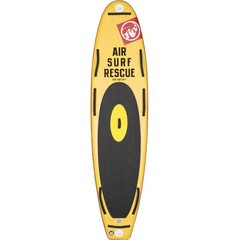 "RRD AIR SURF RESCUE 10'8""x30""x 4 3/4"""