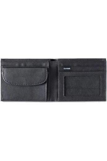 Dakine Riggs Coin Wallet Black