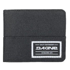 Dakine Payback Wallet Black