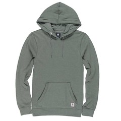 Element Cornell Hoody Duck Green
