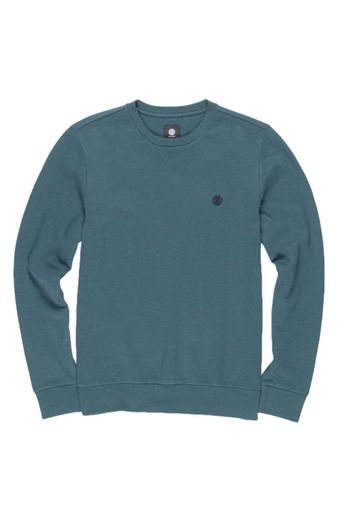 Element Cornell Crew Jumper June Bug