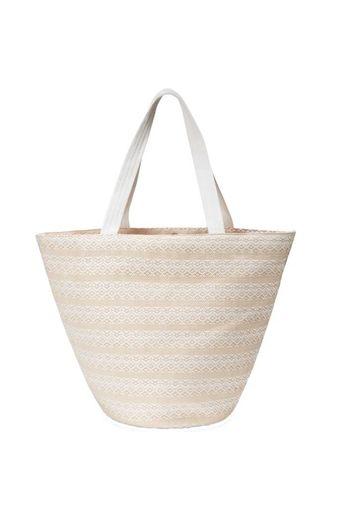 Dakine Charlotte Beach Bag Sand Dollar