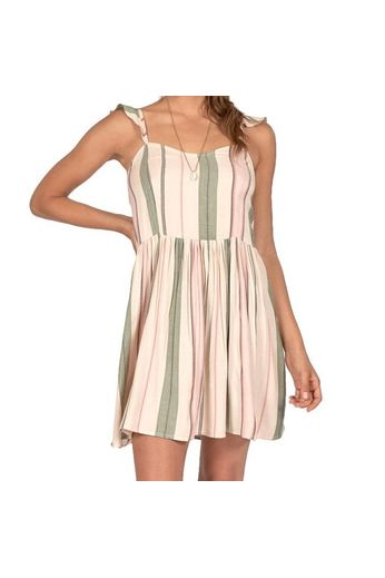 Billabong Endless Day Dress Ivory