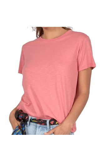 Billabong Essential SS Top Rosewater