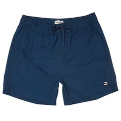 Billabong All Day Layback 16 Boardies Navy