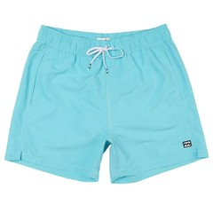 Billabong All Day Layback 16 Boardies Mint