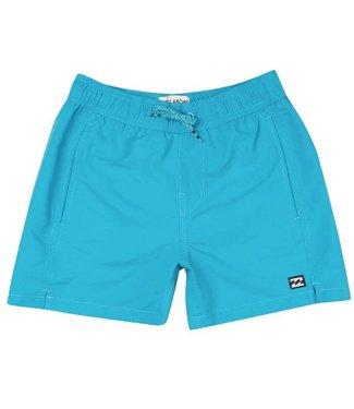 Billabong All Day Boys 14 Boardies Bright Blue