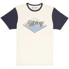 Billabong T Street SS T-Shirt Rock