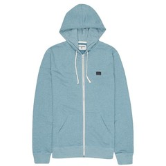 Billabong All Day Zip Hoody Hydro Heather