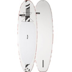 "RRD AIR EVO SUP PACKAGE 10'2 x 33""x 4.75"""