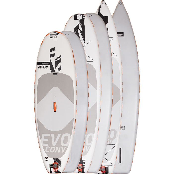 Air Evo Sup Boards