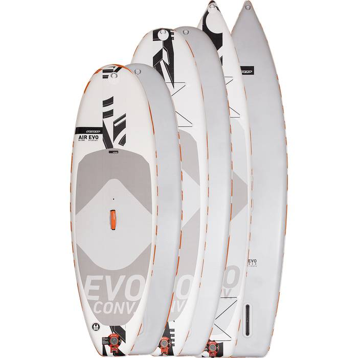 The RRD Air Evo Collection- Quality Boards that don't break the bank!