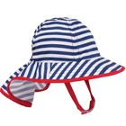 Sunday Afternoon Hats Infant Sun Sprout Hat Navy