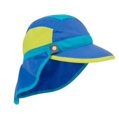 Sunday Afternoon Hats Kids Sun Chaser Cap Lightning