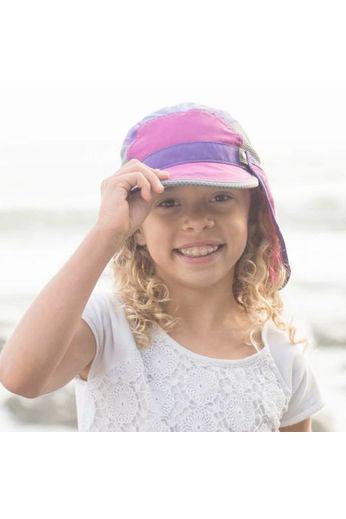 Sunday Afternoon Hats Kids Sun Chaser Cap Wild Flower