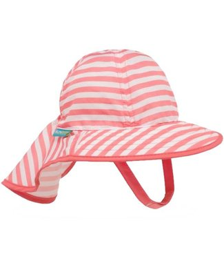 Sunday Afternoon Hats Infant Sun Sprout Hat Coral