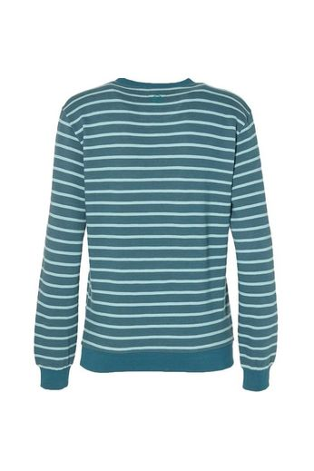 O'Neill Clothing Easy Crew Jumper Green AOP