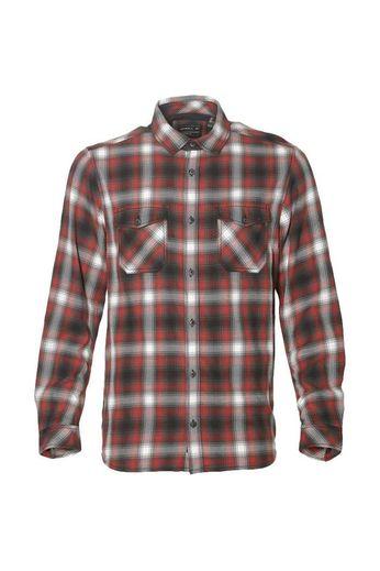 O'Neill Clothing Violator L/S Shirt Black AOP