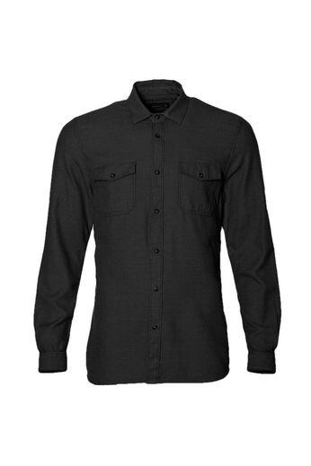 O'Neill Clothing Freestone L/S Shirt Dark Grey
