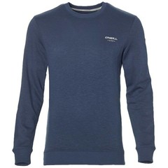 O'Neill Clothing Stay Out Longer Sweatshirt Ink Blue