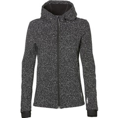 O'Neill Clothing Print Softshell Jacket Black AOP