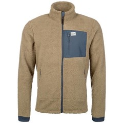 Protest Jumping Zip Jacket Moss