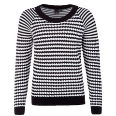 Protest Gissing Jumper True Black