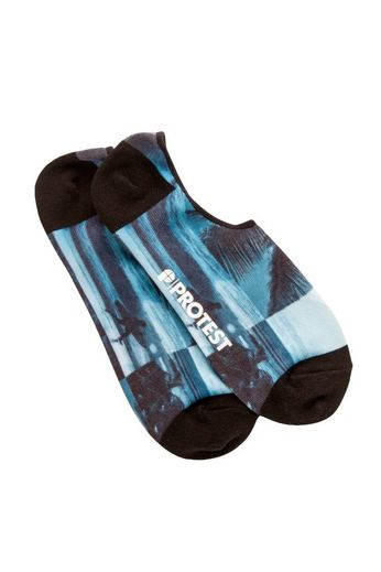 Protest Houston Socks True Black