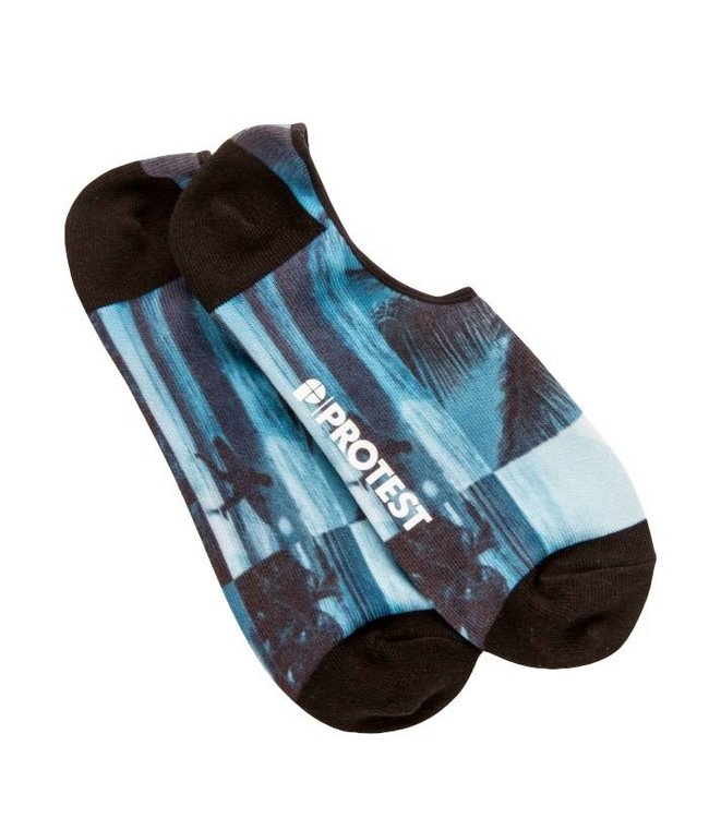 Protest Houston Socks True Black
