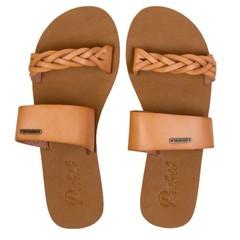 Protest Dowland Flip Flop Sandals Coconut