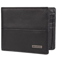 Billabong Fifty50 Wallet Black