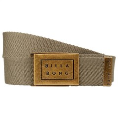 Billabong Sergeant Belt Military